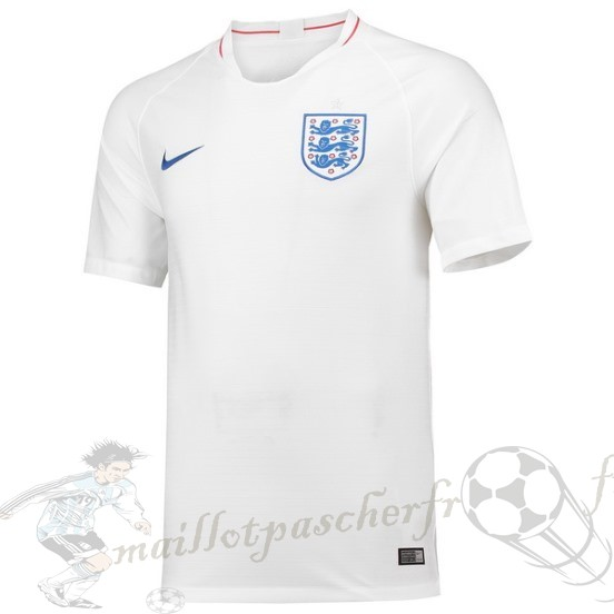 Equipement Maillot Foot Nike Domicile Maillot Angleterre 2018 Blanc