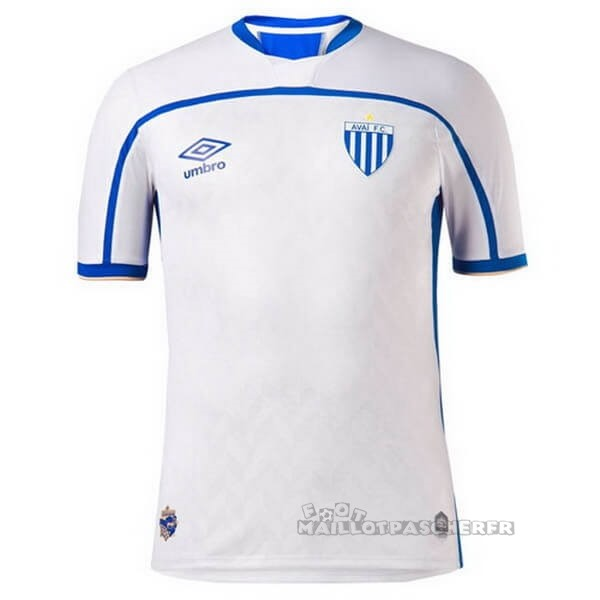 Equipement Maillot Foot umbro Exterieur Maillot Avaí FC 2020 2021 Blanc