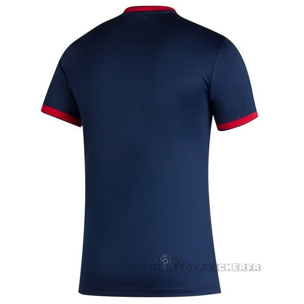 Equipement Maillot Foot adidas Domicile Maillot Chicago Fire 2020 2021 Bleu