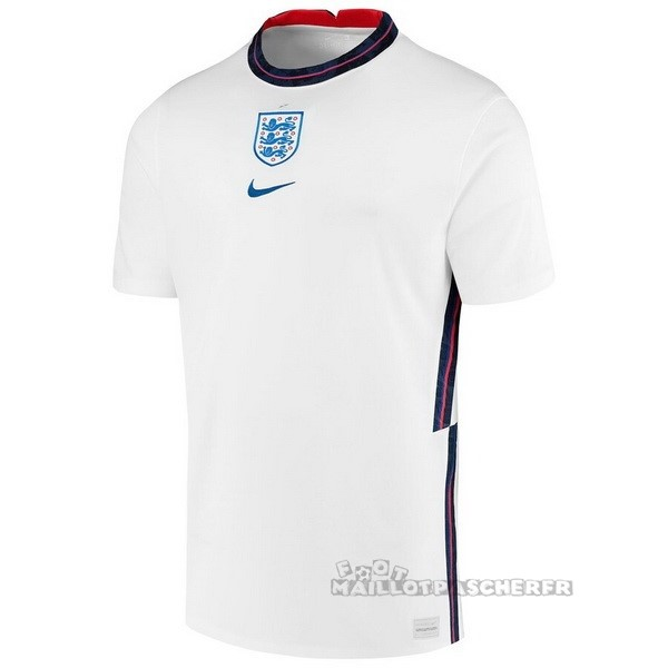 Equipement Maillot Foot Nike Domicile Maillot Angleterre 2020 Blanc