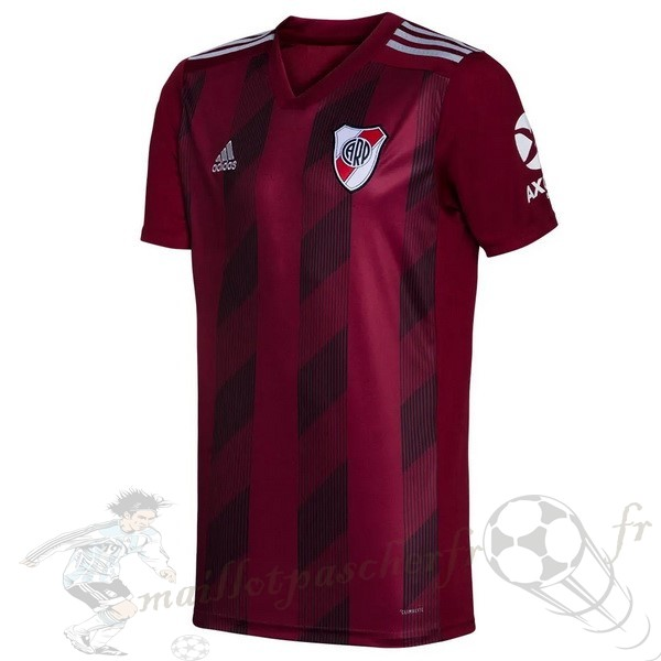 Equipement Maillot Foot adidas Third Maillot River Plate 2019 2020 Bordeaux