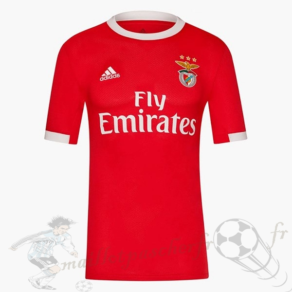 Equipement Maillot Foot adidas Domicile Maillot Benfica 2019 2020 Rouge